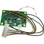 Whale Space Heater Zigbee PCB Wireless Board (AK1246)